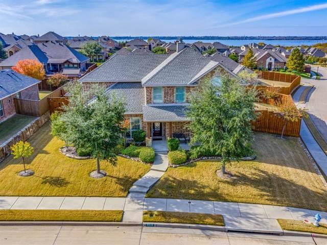 3919 Gatewick Drive, Rockwall, TX 75087 (MLS #14222768) :: Baldree Home Team