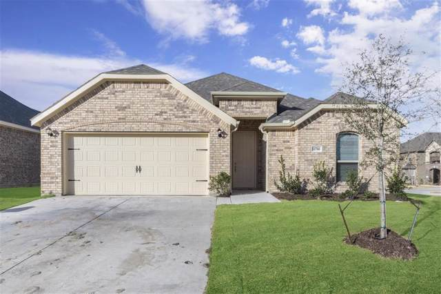 11700 Dixon Drive, Fort Worth, TX 76108 (MLS #14222788) :: Team Tiller