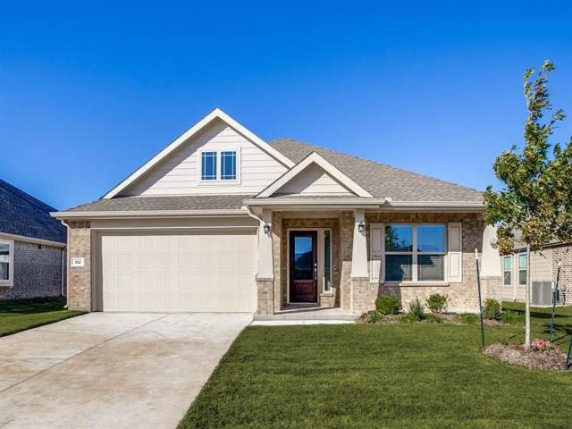 252 Madrone Lane, Princeton, TX 75407 (MLS #14222839) :: All Cities Realty