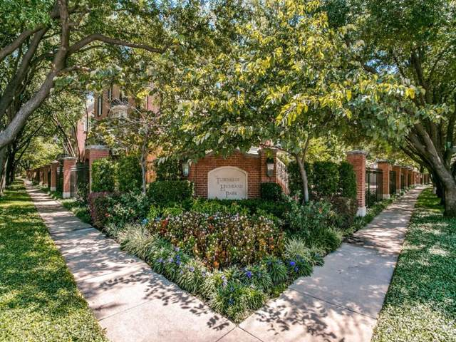 4226 Lomo Alto Court, Highland Park, TX 75219 (MLS #14222844) :: RE/MAX Town & Country