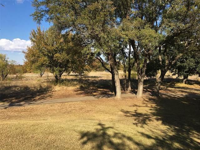 TBD577 Seagull Drive, Brownwood, TX 76801 (MLS #14222883) :: Feller Realty