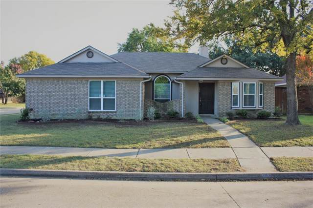 655 Cribbs Drive, Coppell, TX 75019 (MLS #14223044) :: Lynn Wilson with Keller Williams DFW/Southlake