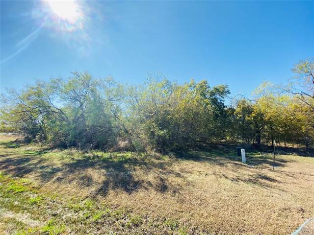 L 62 Fairway Parks Drive, Corsicana, TX 75109 (MLS #14223489) :: The Rhodes Team