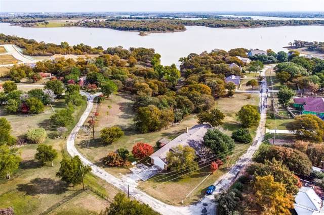 10525 Rolling Hills Drive, Little Elm, TX 75068 (MLS #14223620) :: Frankie Arthur Real Estate
