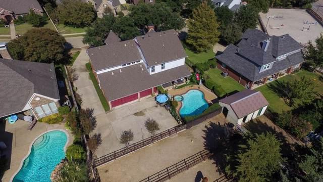 2204 Oakwood Court, Richardson, TX 75082 (MLS #14223628) :: The Good Home Team