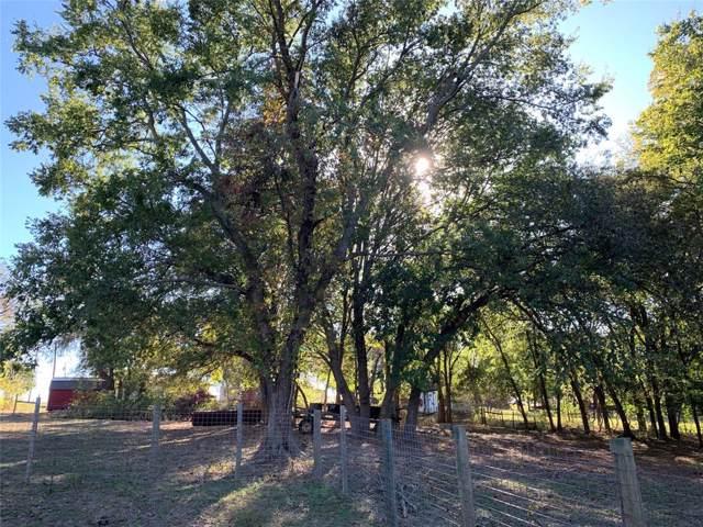 2601 Howard Road, Waxahachie, TX 75165 (MLS #14223780) :: The Sarah Padgett Team