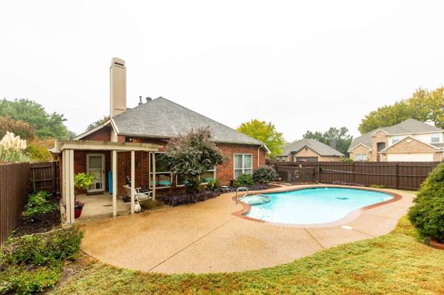 2724 Chatsworth Drive, Grapevine, TX 76051 (MLS #14223830) :: Lynn Wilson with Keller Williams DFW/Southlake