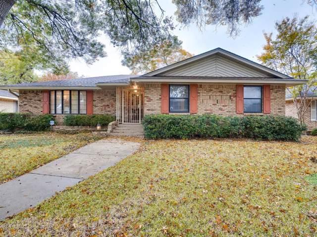 2145 Oak Valley Lane, Dallas, TX 75232 (MLS #14223849) :: RE/MAX Town & Country