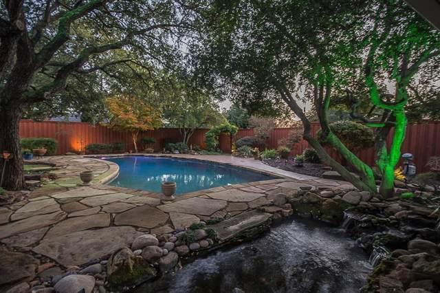 2903 Canyon Creek Drive, Richardson, TX 75080 (MLS #14223897) :: The Good Home Team