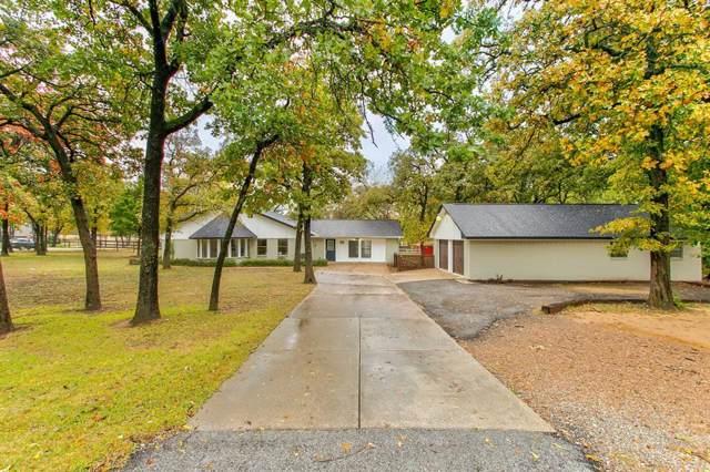 944 N Pearson Lane, Keller, TX 76262 (MLS #14224185) :: The Kimberly Davis Group