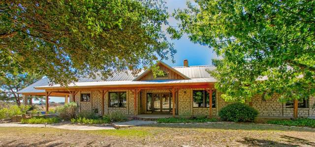 2274 Private Road 935, Stephenville, TX 76401 (MLS #14224433) :: RE/MAX Town & Country