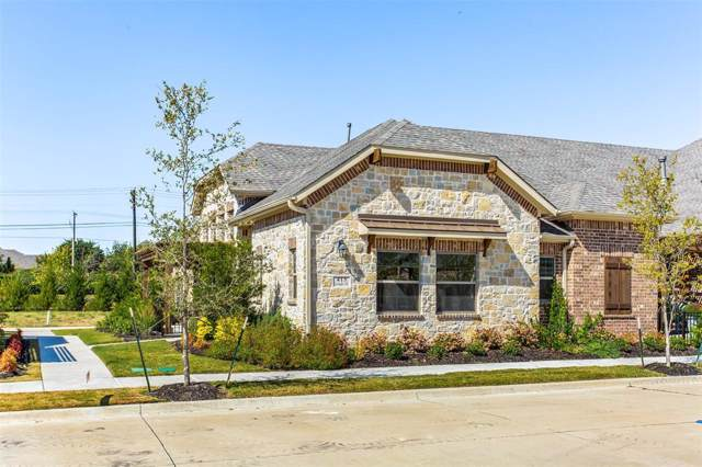 415 Lavender Lane, Fairview, TX 75069 (MLS #14224585) :: The Star Team | JP & Associates Realtors