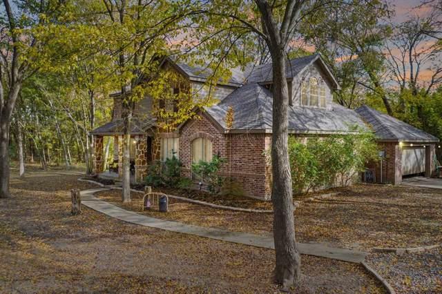 610 County Road 4540, Trenton, TX 75490 (MLS #14224638) :: Robbins Real Estate Group