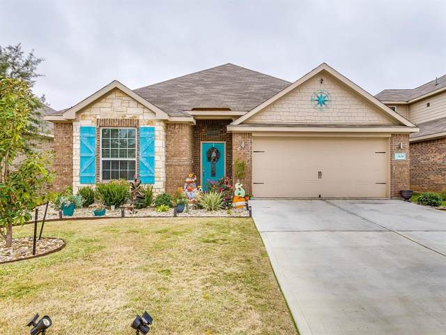 13620 Helix Bridge Way, Crowley, TX 76036 (MLS #14224812) :: RE/MAX Town & Country
