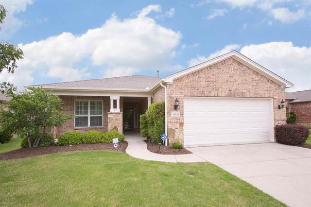 6303 Arcadia Park Lane, Frisco, TX 75036 (MLS #14224885) :: Frankie Arthur Real Estate