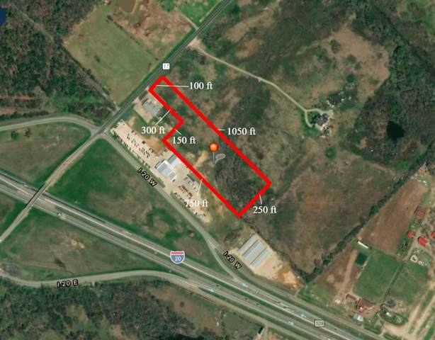 Lot 2 Fm 17 North, Canton, TX 75103 (MLS #14224899) :: Real Estate By Design
