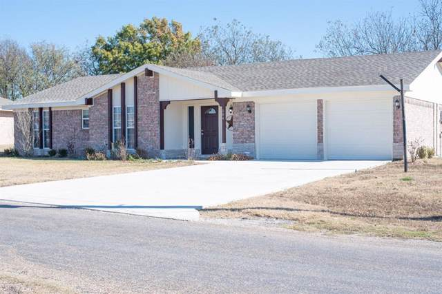 504 Bruce Road, Godley, TX 76044 (MLS #14224976) :: Potts Realty Group