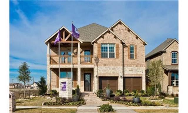 5801 Amphora Avenue Avenue, Mckinney, TX 75070 (MLS #14225005) :: Hargrove Realty Group