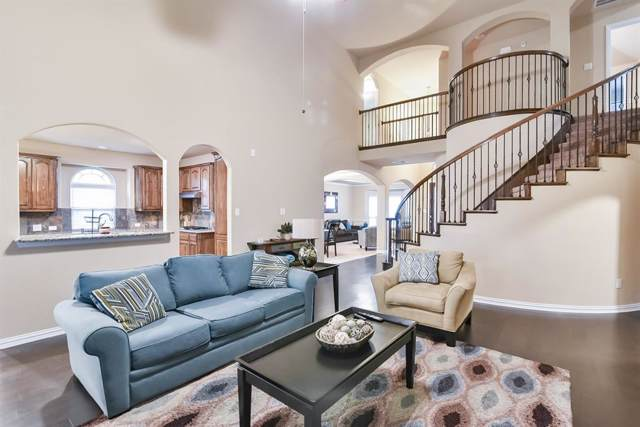 4403 Longbourn Drive, Mansfield, TX 76063 (MLS #14225007) :: RE/MAX Town & Country