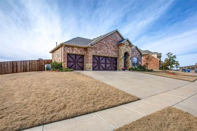 3009 Maverick Drive, Heath, TX 75126 (MLS #14225032) :: Lynn Wilson with Keller Williams DFW/Southlake