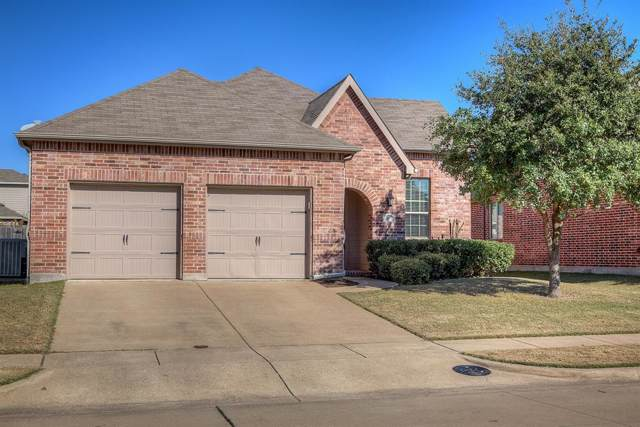 2012 Fort Stockton Drive, Forney, TX 75126 (MLS #14225044) :: RE/MAX Town & Country