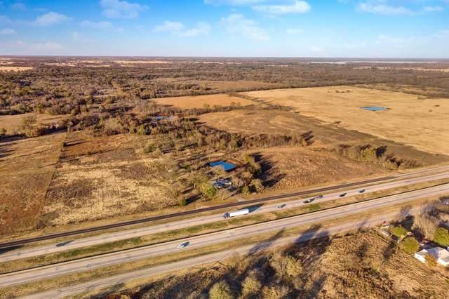 2780 Interstate Highway 30 W, Sulphur Springs, TX 75482 (MLS #14225076) :: RE/MAX Pinnacle Group REALTORS