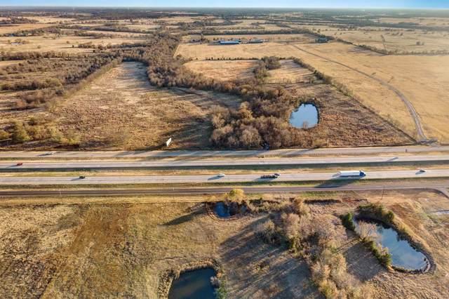 0000 W Interstate Hwy 30, Sulphur Springs, TX 75482 (MLS #14225105) :: RE/MAX Pinnacle Group REALTORS