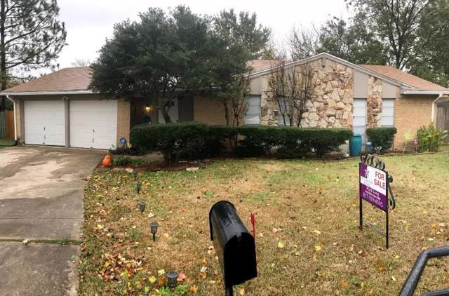 5308 Westminster Court N, Fort Worth, TX 76133 (MLS #14225236) :: HergGroup Dallas-Fort Worth