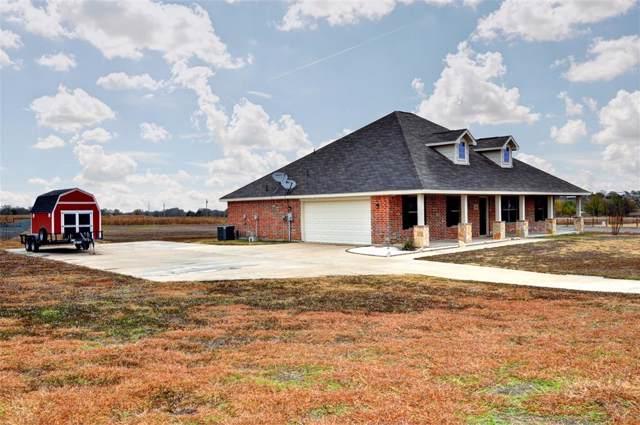 6100 Kentucky Street, Joshua, TX 76058 (MLS #14225253) :: Potts Realty Group