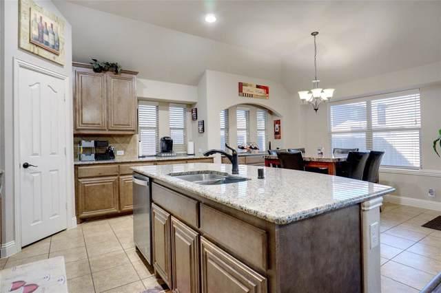 2952 Benissa, Grand Prairie, TX 75054 (MLS #14225307) :: Team Hodnett