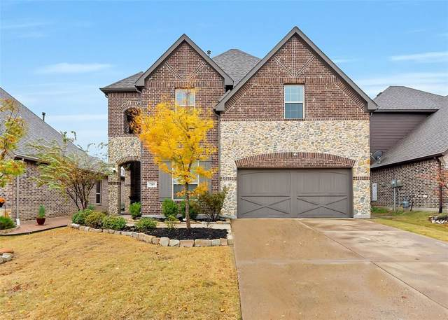 785 Bordeaux Drive, Rockwall, TX 75087 (MLS #14225473) :: RE/MAX Town & Country