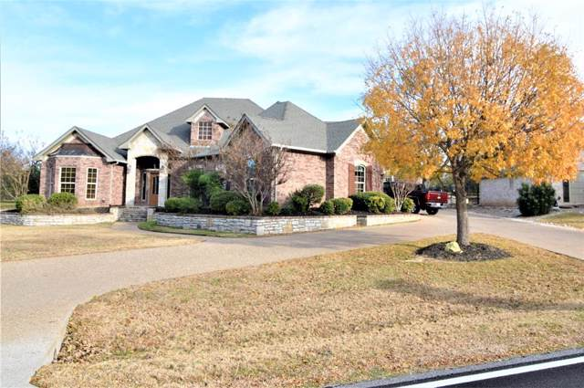 7025 Westover Drive, Granbury, TX 76049 (MLS #14225675) :: RE/MAX Town & Country