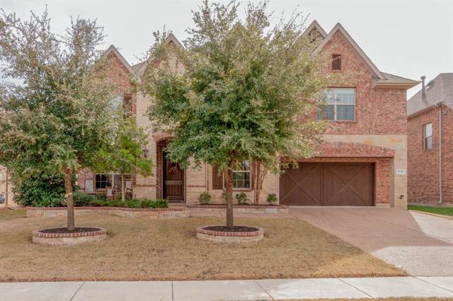 2522 Broadway Drive, Trophy Club, TX 76262 (MLS #14225728) :: RE/MAX Town & Country