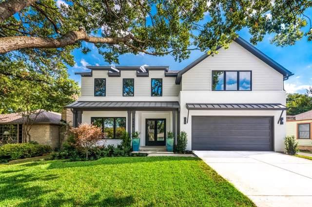 6446 Vickery Boulevard, Dallas, TX 75214 (MLS #14225770) :: RE/MAX Town & Country