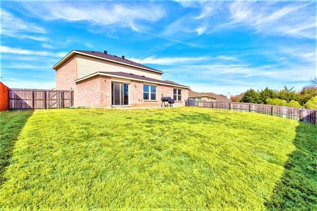 428 Payne Street, Cedar Hill, TX 75104 (MLS #14225882) :: RE/MAX Pinnacle Group REALTORS