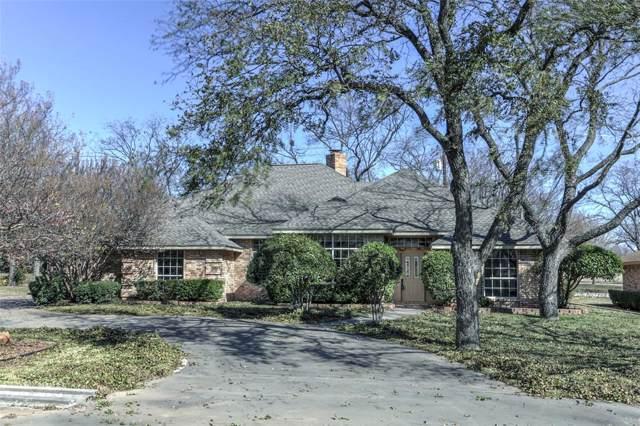 5232 Wedgefield Road, Granbury, TX 76049 (MLS #14225924) :: RE/MAX Landmark
