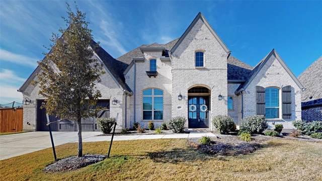 9205 Prickly Pear Trail, Lantana, TX 76226 (MLS #14225967) :: Real Estate By Design