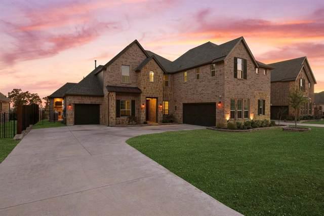 5004 Bateman Road, Fort Worth, TX 76244 (MLS #14226034) :: Real Estate By Design