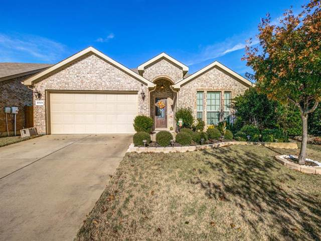 2018 Carriage Road, Heartland, TX 75126 (MLS #14226035) :: Caine Premier Properties