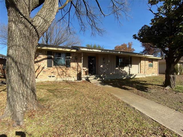 2108 Quail Run, Mckinney, TX 75071 (MLS #14226104) :: Van Poole Properties Group