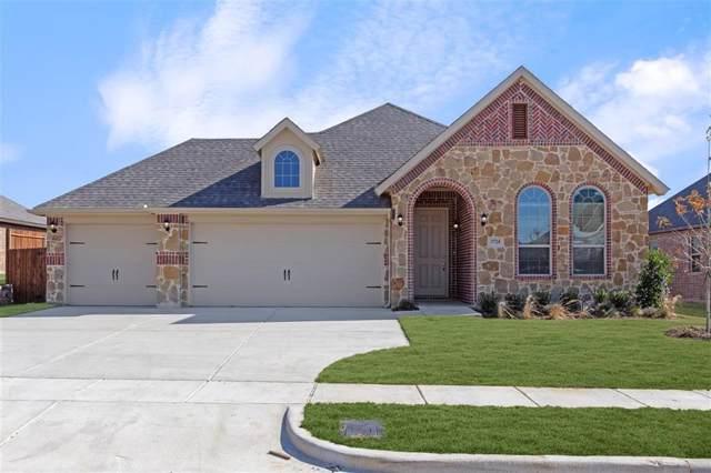 3724 Ranchers Ridge, Krum, TX 76249 (MLS #14226222) :: RE/MAX Town & Country