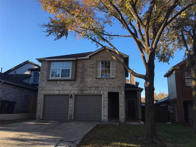 1934 Geary Street, Garland, TX 75043 (MLS #14226259) :: RE/MAX Town & Country