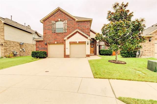 11404 Grapeleaf Drive, Fort Worth, TX 76244 (MLS #14226266) :: The Tierny Jordan Network