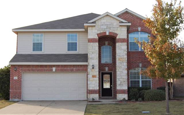 2021 Diamondback, Forney, TX 75126 (MLS #14226382) :: RE/MAX Town & Country