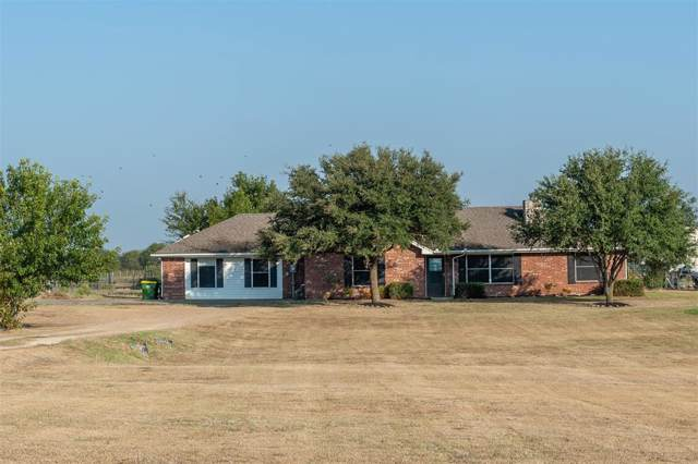 228 Brindley Road, Maypearl, TX 76064 (MLS #14226439) :: Lynn Wilson with Keller Williams DFW/Southlake