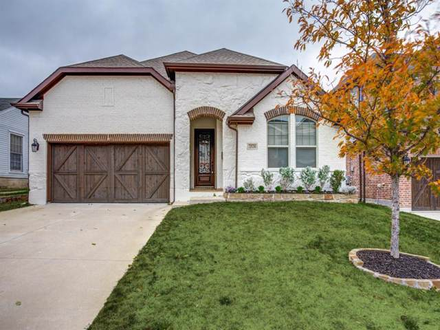 2520 Frazier Avenue, Fort Worth, TX 76110 (MLS #14226465) :: RE/MAX Town & Country