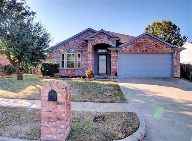 6706 Flamewood Drive, Arlington, TX 76001 (MLS #14226621) :: RE/MAX Pinnacle Group REALTORS