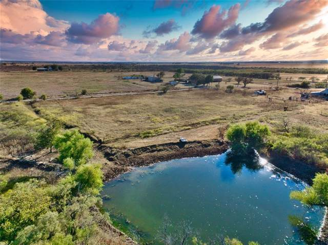 2477 Hilton Road, Olney, TX 76374 (MLS #14226749) :: The Kimberly Davis Group