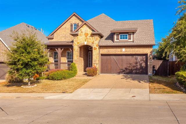 10849 Dixon Branch Drive, Dallas, TX 75218 (MLS #14226926) :: RE/MAX Town & Country