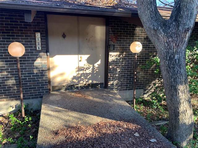 7121 Spring Valley Road, Dallas, TX 75254 (MLS #14226992) :: Hargrove Realty Group
